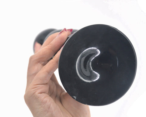 Adult product sex shop | big dildo strong suction beads anal dildo box packed butt plug ball anal plug sex toys for women men