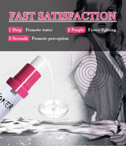 Orgasm Strong Enhance Female Libido Gel Vaginal Tightening Oil | Intense Orgasmic Gel Sex Drops Exciter for Women - BULULU-SHOP (4173256982587)