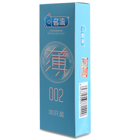 Male Contraception | 120 Pcs 002 Men Penis Sleeve Intimate Condoms Sex Toys Ultra Thin Kondom Lubricanted Condones