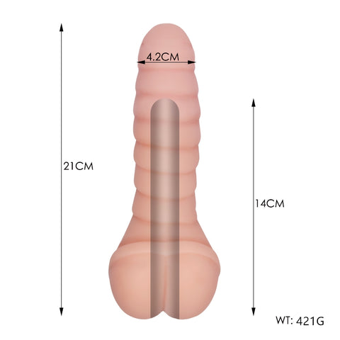 Women Soft Vagina Adult Toys Vibrator Huge Dildo Penis With Heating Stick | Big Vibarting Dildos Realistic