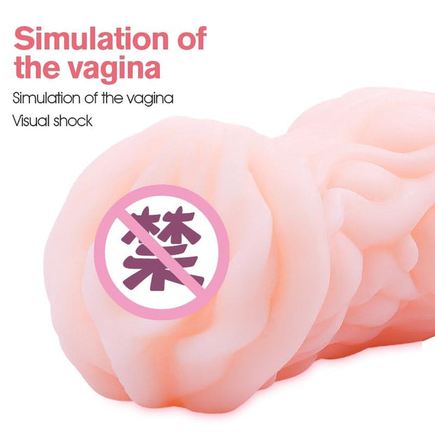 Sex Toys Vagina Real Pussy | Male Masturbator for Men Sex Toy for Men Erotic Sextoy Realistic For Adults - BULULU-SHOP (4337372790828)