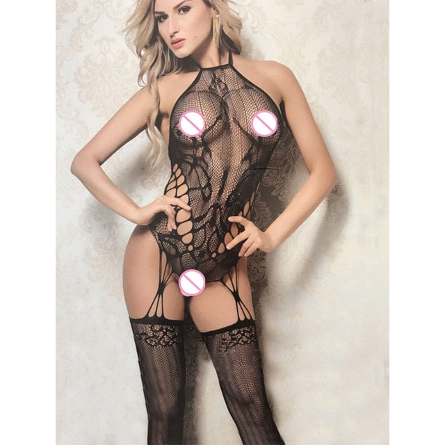 Sexy Lingerie Porno Sexy Costumes Erotic Langerie | Transparent Plus Size Women