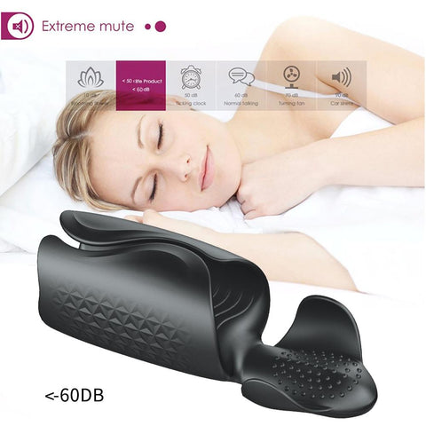 Electric Pulse Vibrator Penis Endurance Delay Lasting Trainer Masturbation Cup | Male Masturbator Penis Sex Toy for Men