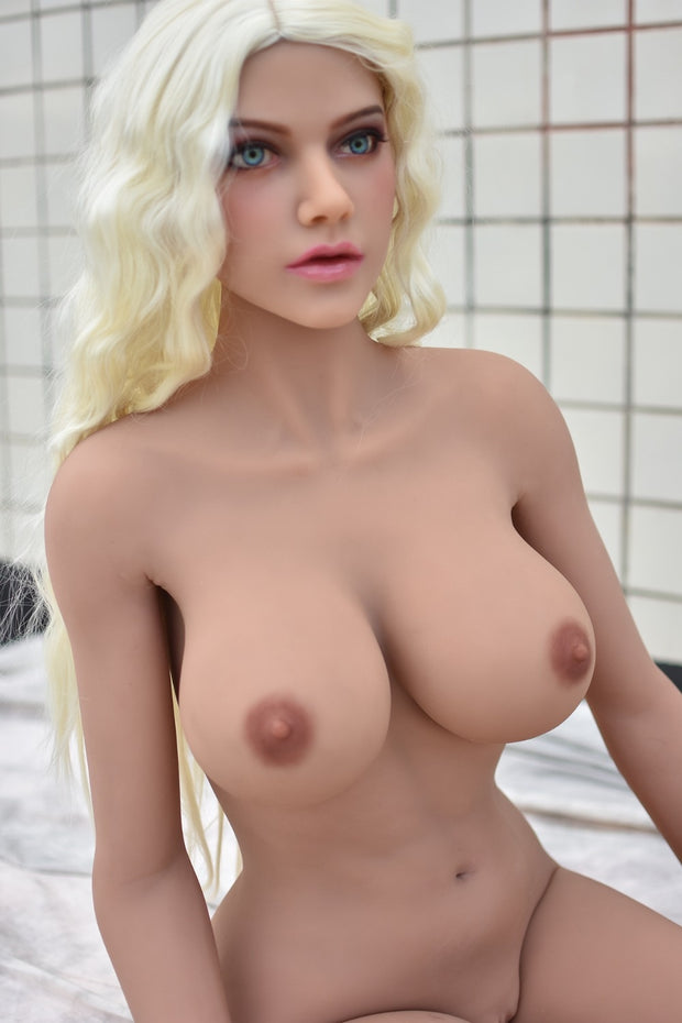 165cm Real Silicone Sex Dolls | Robot Japanese Full Oral Love Doll Realistic Toys For Men Big Life Breast Sexy Vagina - BULULU-SHOP (5810647367848)