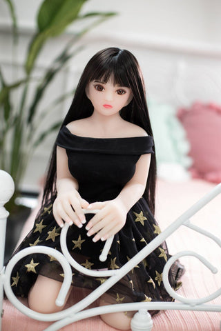Japanese Anime Real Sex Dolls for Men | 88cm Sex Doll Top Quality Real Silicone Sex Doll Full Size Lifelike Vagina Love Dolls
