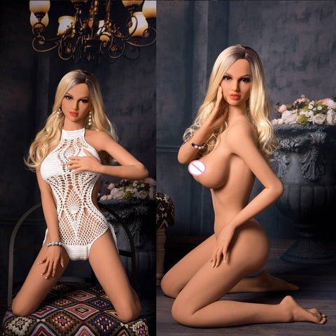 Full Size TPE Skeleton Silicone Doll | 158cm Sex Doll Cheap Silicone Sexy Little Girl Love Doll Perfect Big Chest Sex Sensual Doll