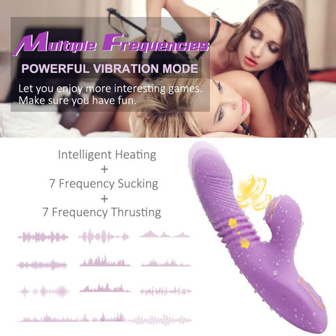 Sucking Vibrator G Spot Nipple Sucker Clitoris Stimulator Dildo For Women | Womanizer Oral Sex Toy Phalos Clit Pussy Licking Toy