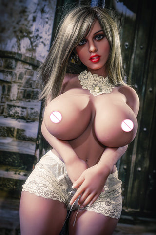 Boobs Full Body Adult Love Doll Huge Breast Big Ass Oral Sex Toys Lifelike Sex Doll | Silicone Sex Dolls 108cm
