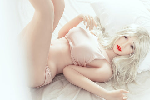 Japanese sex Doll Realistic Silicone Body life size 3 Holes | Supper Beauty 158cm Korea Real Doll