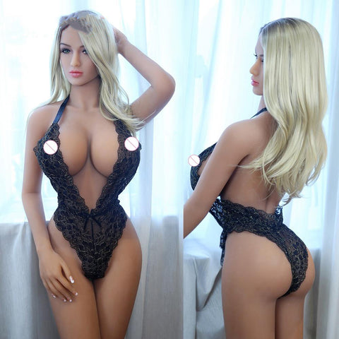 Hot Sale 165cm Sex Dolls | Silicone Europe Women Big Breast Mini Vagina Oral Anal Lifelike Adult Doll