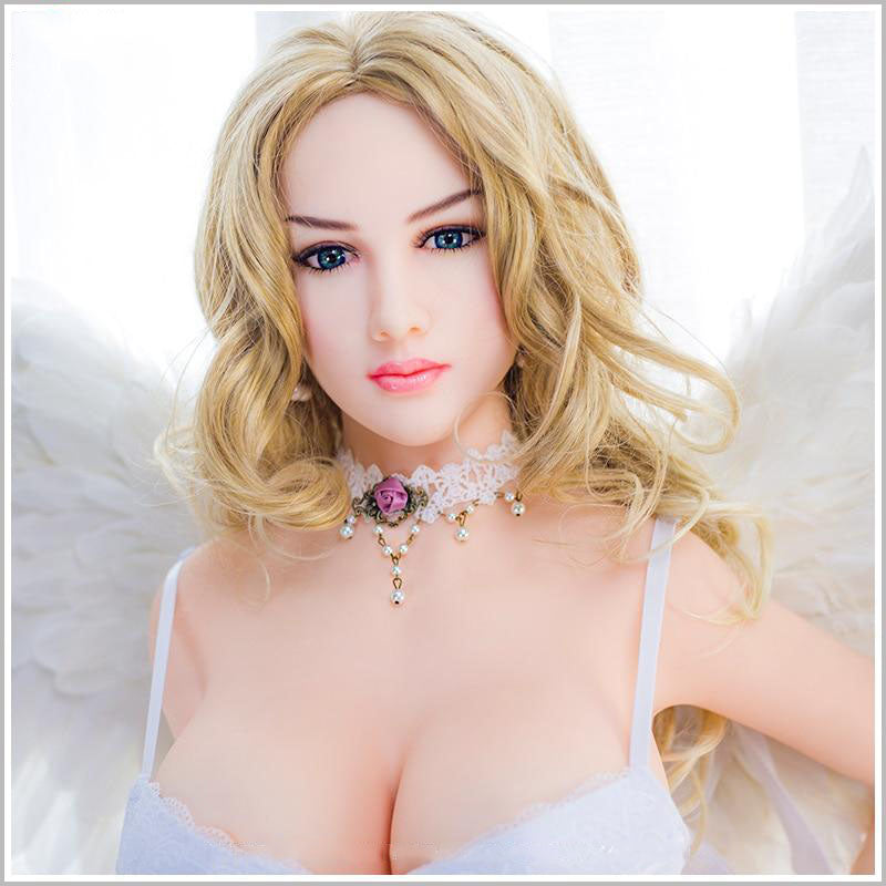 Real Silicone Sex Dolls | Japanese Realistic Sexy Anime Oral Love Doll Big Breast Vagina Adult Full Life Toys