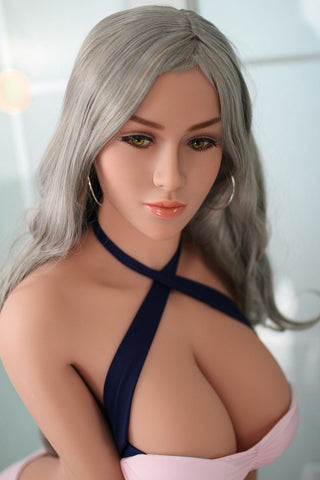 140cm Top Quality Lifelike Sex Dolls Real Adult | Full Size Silicone with Skeleton Love Doll