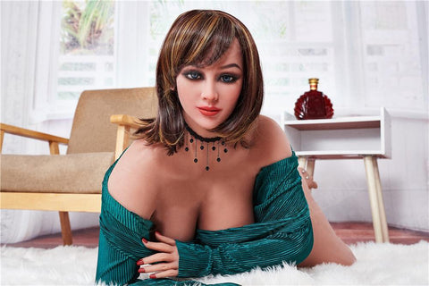TPE doll big breast sex doll | large butt plump sex women doll real sex toy for men Soft touch feeling