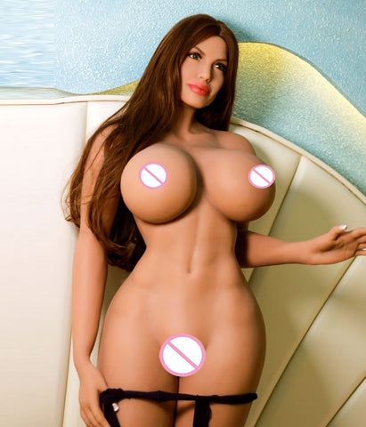 Real Silicone Sex Dolls 176cm | Male Masturbator Big Ass Big  Breast NEW Sex TPE Love Doll Vagina Real Pussy Real Adult Doll