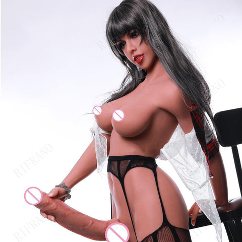 Newest Shemale Sex Doll 162cm | Adult Sex Dolls Realistic Love Doll