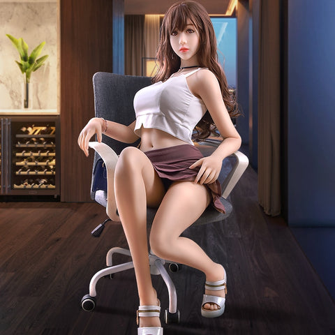 Red Angle 168cm | TPE Sex Doll Oral Love Adult Doll Sexy Toys Female Life Size Japanese Doll For Man oral sex  Real Vagina Doll