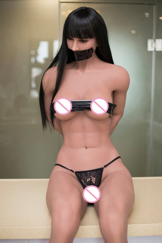 Real Silicone Sex Dolls 173cm | Realistic Vagina Oral Ass Muscle TPE Lifelike Love Robot Dolls for Adult Sexy Toys