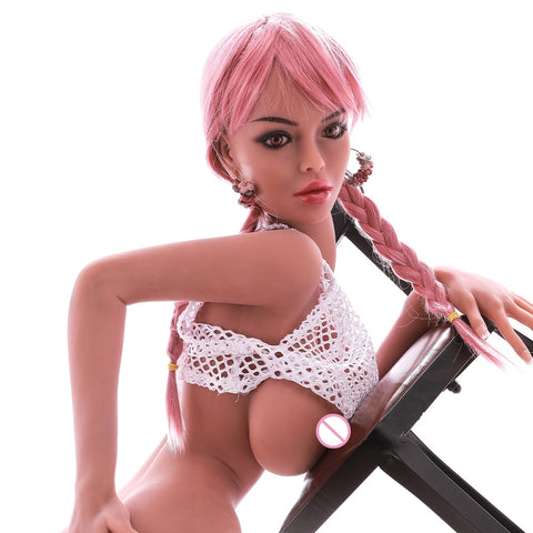 New 158cm real sex dolls silicone robot Big Ass full love doll | Realistic toys for men big breast sexy mini vagina adult life