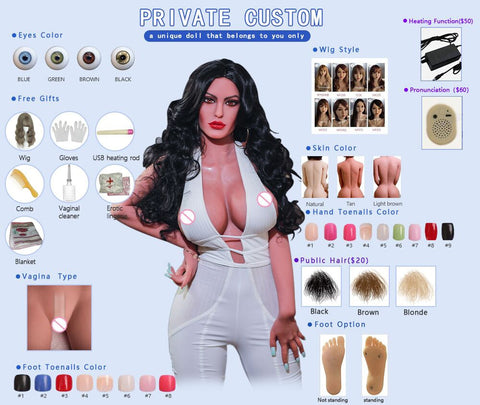 2021 Realistic Sex Doll 168cm | TPE Silicone with Metal Skeleton for Men Love Doll Vagina Lifelike Pussy Realistic