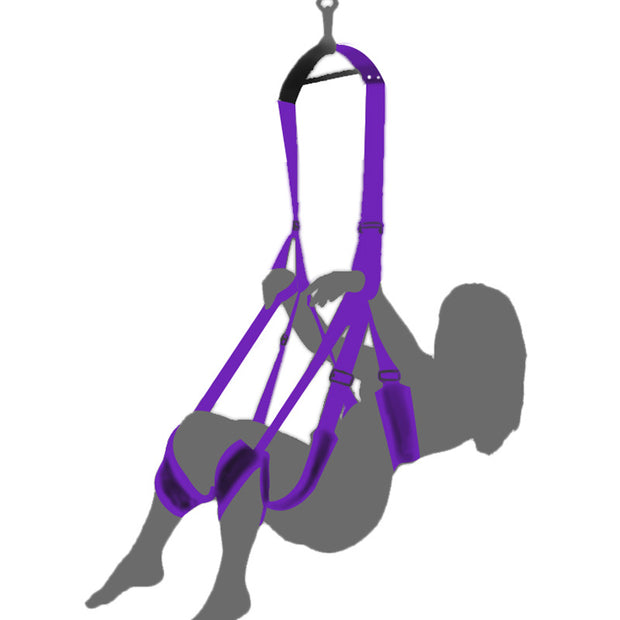 Adult Sex Swing Chairs | Hanging Love Swing Sex Toys for Couples - BULULU-SHOP (4393630236716)