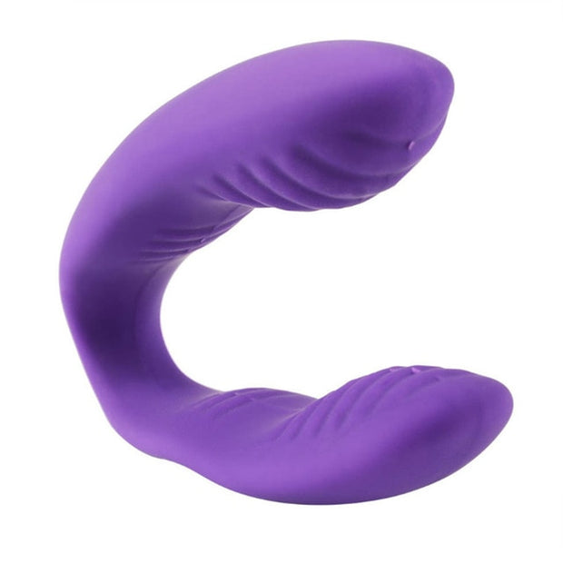 Couple Sex Product | Sex Vibrator 10 Speed U Type Vibrator Erotic toys For Women G-Spot Stimulate Vibrators For women Sex Toys - BULULU-SHOP (4321184645164)