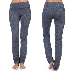 Boot Cut Lightweight Fleece Leggings