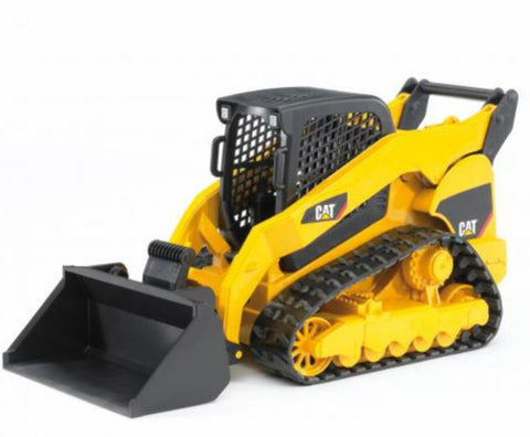Cat® Compact Track Loader (02137)