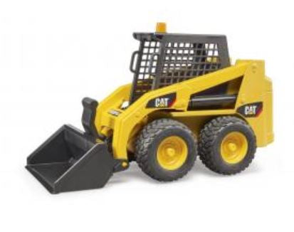 Cat® Skid steer loader  (02482)
