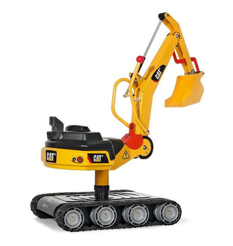 CAT METAL DIGGER (513215)