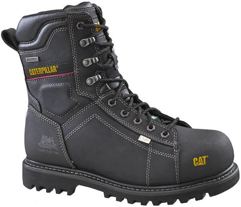 "Control 8"" Waterproof TX Composite Toe Work Boot (720211)"