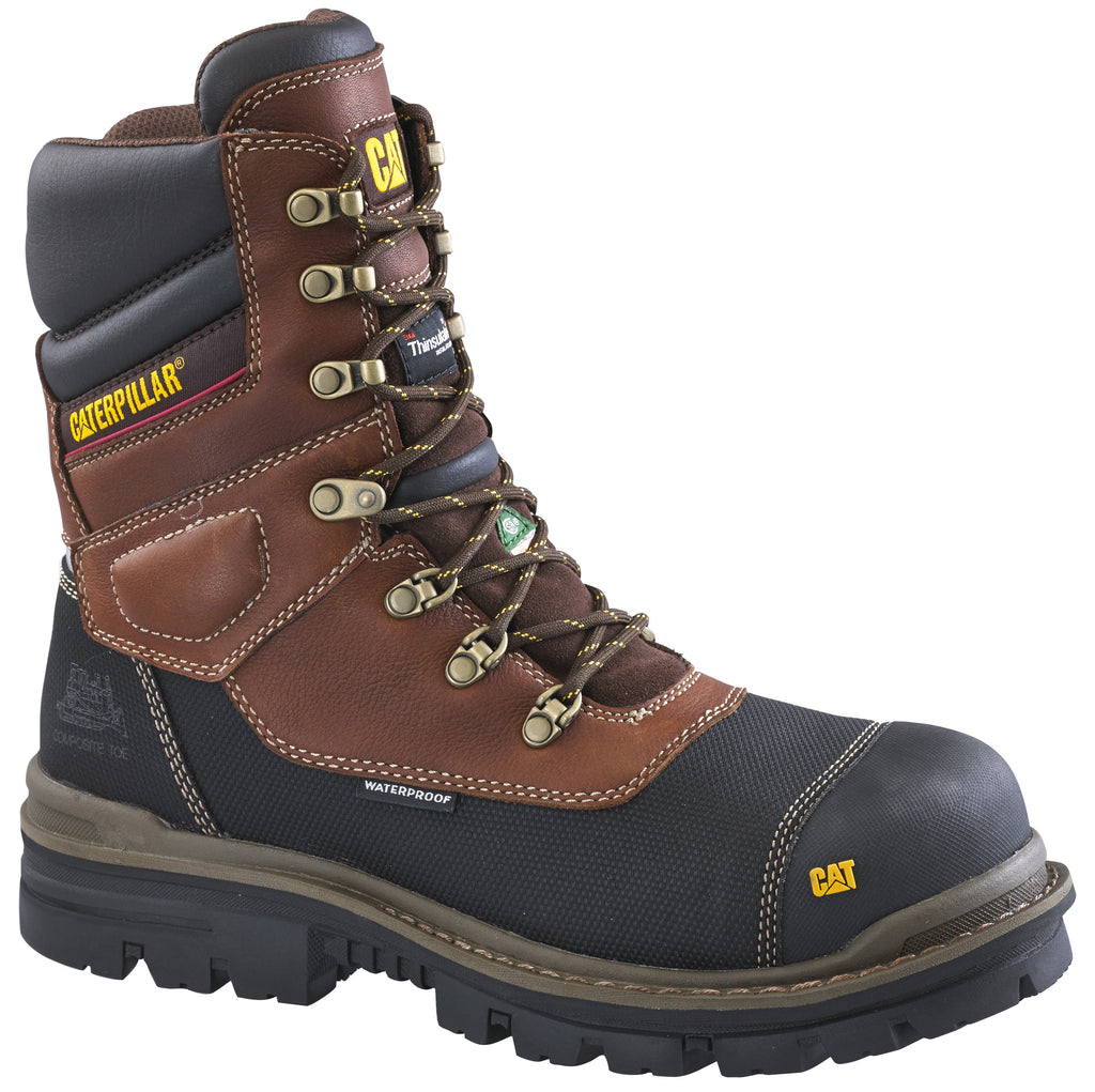 940e586765b Thermostatic Ice+ Waterproof TX CSA Composite Toe Work Boot (721621)