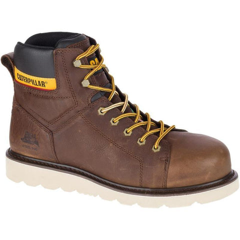 "Journeyman 6"" Waterproof TX CSA Steel Toe (721651)"