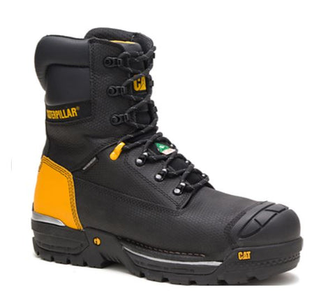 "Excavator LT 8"" Waterproof Boot (723935)"