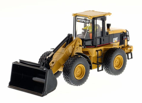 Caterpillar 924G Versalink Wheel Loader with Work Tools (85057)