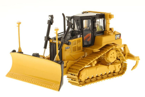 Caterpillar D6T XW VPAT Track-Type Tractor with AccuGrade GPS - High Line Series (85197)