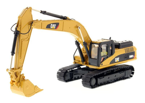 Caterpillar 336D L Hydraulic Excavator - High Line Series (85241)
