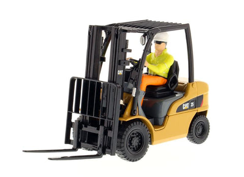 Caterpillar DP25N Lift Truck (85256)