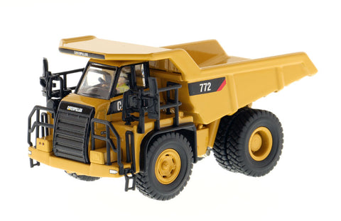Caterpillar 772 Off-Highway Truck (85261)