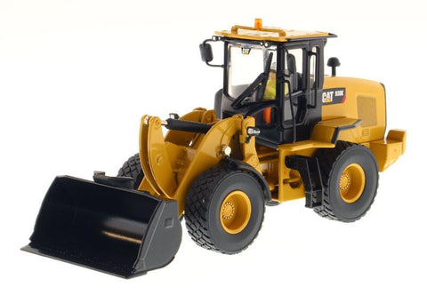 Caterpillar 930K Wheel Loader (85266)