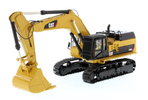 Caterpillar 374DL Hydraulic Excavator - High Line Series (85274)