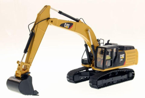 Caterpillar 336E H Hybrid Hydraulic Excavator - High Line Series (85279)