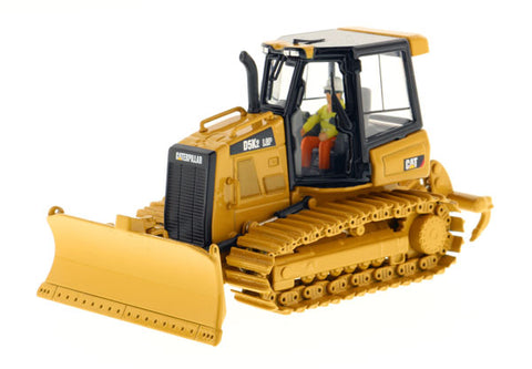 Caterpillar D5K2 LGP Track-Type Tractor Dozer with Ripper (85281)