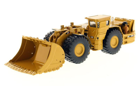 Caterpillar R3000H Underground Wheel Loader (85297)