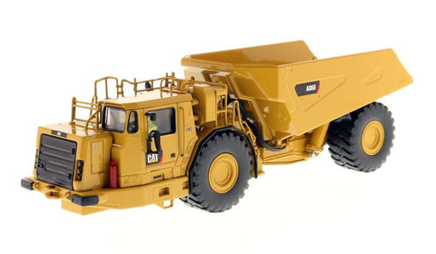 Caterpillar AD60 Articulated Underground Truck (85516)
