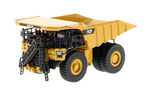 Caterpillar 793F Mining Truck - High Line Series  (85518)