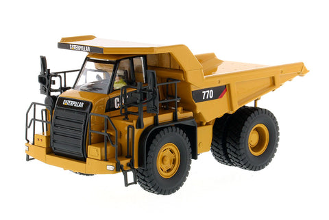 Caterpillar 770 Off-Highway Dump Truck (85551)