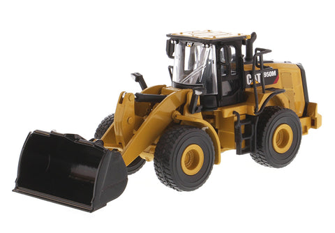 Caterpillar 950M Wheel Loader (85608)