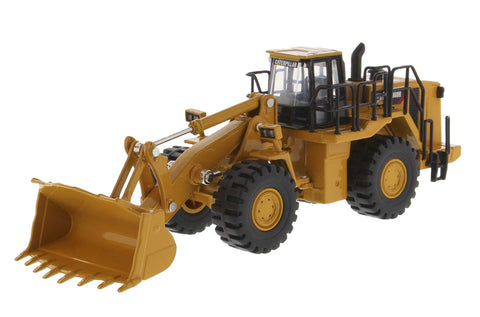Caterpillar 988H Wheel Loader (85617)