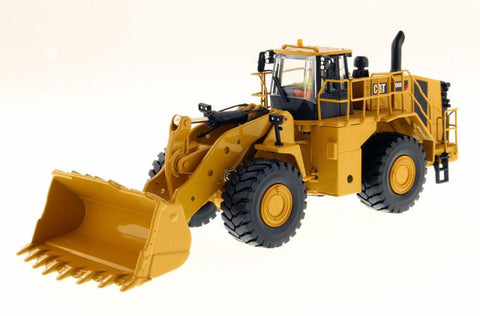 Caterpillar 988K Wheel Loader (85901)