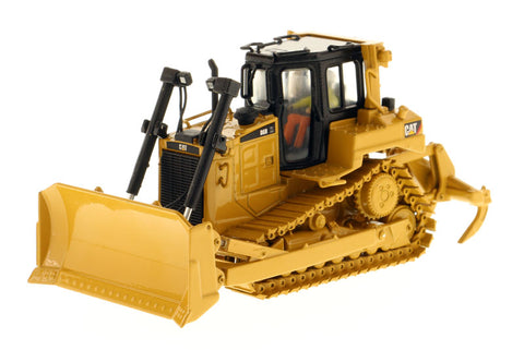 Caterpillar D6R Track-Type Tractor (85910)